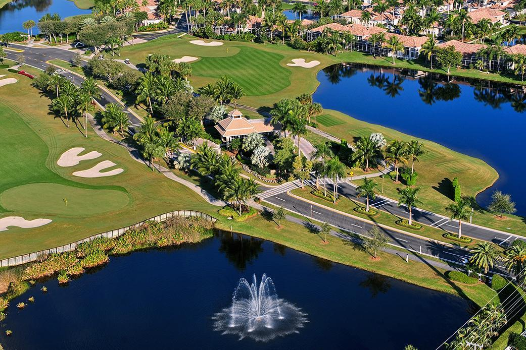 Country Club Homes in Jupiter & South Florida